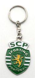 Enamel Keychain>Sporting