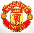 "Jumbo Patch>Manchester CL Size 8.9""x8.6"""