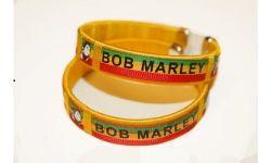 C Bracelet>Bob Marley