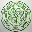 Jumbo Patch>Celtic CL Size 9""