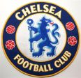 Jumbo Patch>Chelsea CL Size 9""
