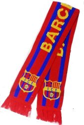 Scarf Knitted>Barcelona