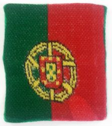Wrist Band>Portugal Knitted