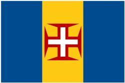 3'x5 flag '>Maderia