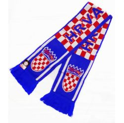 Scarf Knitted>Croatia