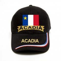 Cap>Acadia