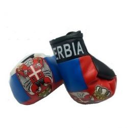 Boxing Gloves>Serbia