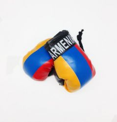 Boxing Gloves>Armenia