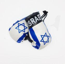 Boxing Gloves>Israel