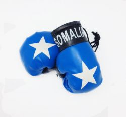 Boxing Gloves>Somalia