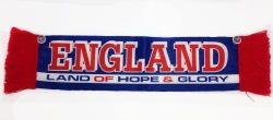 Mini Scarf>England L.O.G