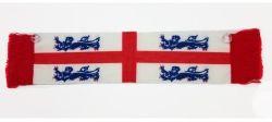 Mini Scarf>England 4 Lions