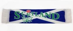 Mini Scarf>Scotland