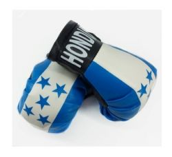 Boxing Gloves>Honduras