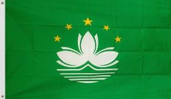 3'x5' flag > Macau