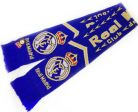 Scarf Knitted>Real Madrid