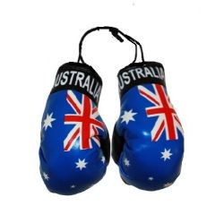 Boxing Gloves>Australia