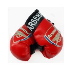 Boxing Gloves>Arsenal