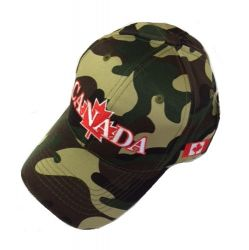 CDA Cap>Camouflage