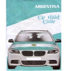 Car Hood Flag>Argentina