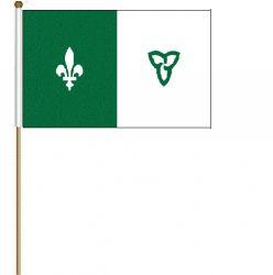 "12""x18"" > Franco Ontario"