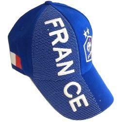 Cap > France 3D Emb.