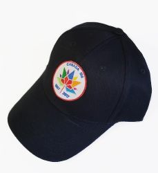 CDA Cap>Canada150 Youth Blk