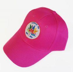 CDA Cap>Canada150 Youth H.Pink