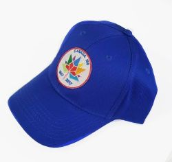 CDA Cap>Canada150 Youth R. Blu