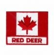 Patch>Caption Red Deer (Alberta)