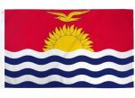 3'x5' Flag>Kiribati