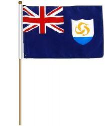 "12""x18"" Flag>Anguilla"