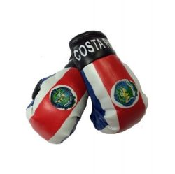 Boxing gloves>Costa Rica
