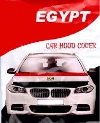 Car Hood Flag>Egypt