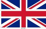 Flag 4.5x9ft>United Kingdom Premium
